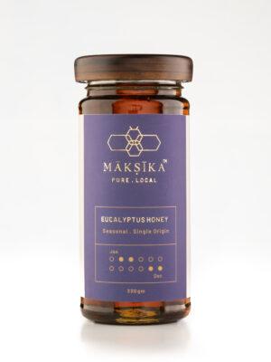 Buy Eucalyptus Honey from Maksika Honey